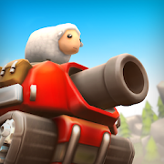 Game Pico Tanks: Multiplayer Mayhem v33.2 MOD FOR ANDROID | UNLIMITED AMMO | NO AMMO COST | NO RELOAD TIME | UNLIMITED ABILITY