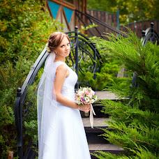 Wedding photographer Anna Ukhanova (annaart76). Photo of 08.11.2016