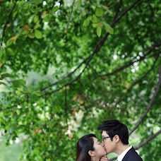 Wedding photographer Hanel Choi (weddingsbyhanel). Photo of 21.02.2015