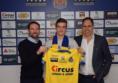 Waasland-Beveren recrute à Bruges, avant d'attirer un Gantois?