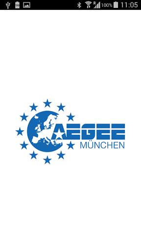 AEGEE-München