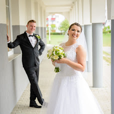Wedding photographer Bartosz Lewinski (lewinski). Photo of 06.08.2015