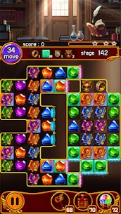 Jewel Magic Castle 5