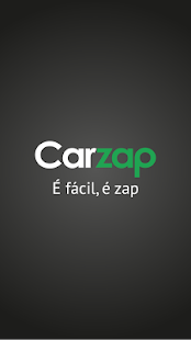 Carzap- screenshot thumbnail