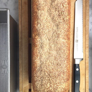 Wheat Germ Bran Bread Recipes