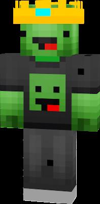 ele é verde