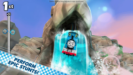 Thomas & Friends: Go Go Thomas 2.0.1 screenshots 6