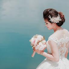 Wedding photographer Vũ Đoàn (Vucosy). Photo of 21.06.2017
