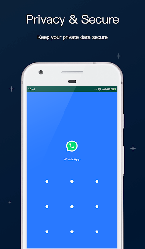 Cleaner-Phone Clean,Booster,Optimizer,AppLock 1.0.8 screenshots 4