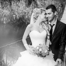 Wedding photographer Nikita Lazutikov (lazutikov). Photo of 27.02.2016