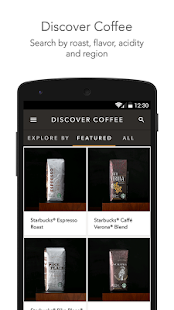 Starbucks Singapore- screenshot thumbnail