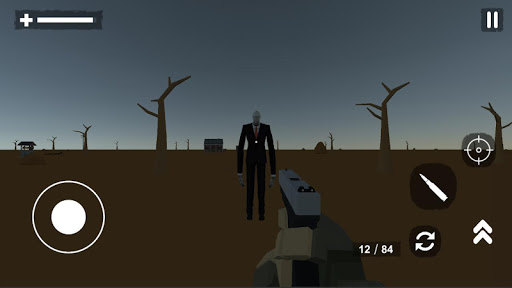 Slender: Last Light android2mod screenshots 5
