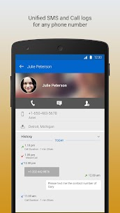 Phone 2 Location – Caller ID Mobile Number Tracker App Download For Android 8