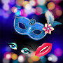 carnaval mask APK icon