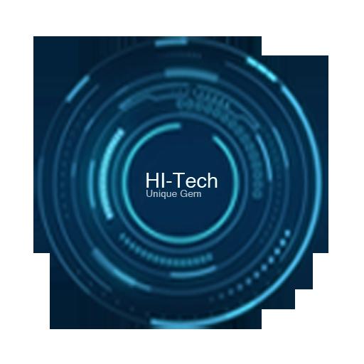 Hi-Tech UI Theme