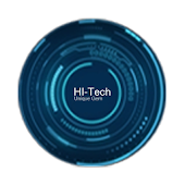 Hi-Tech UI Theme