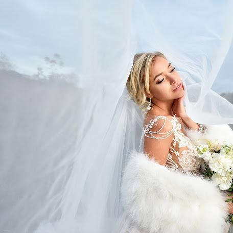 Wedding photographer Dima Pridannikov (pridannikov). Photo of 16.01.2018