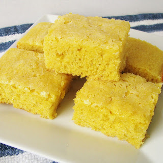geopapas' Simple Out of This World Corn Bread