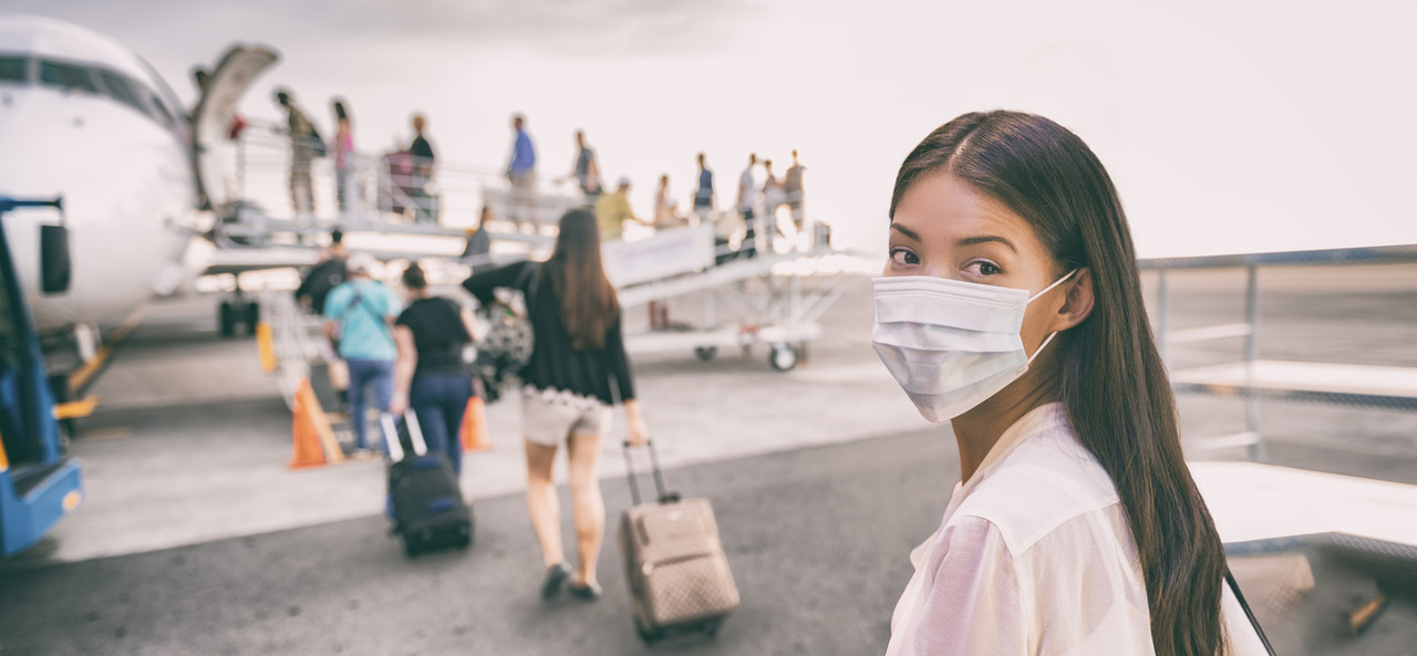 coronavírus no mercado de seguros - seguro viagem