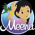 Meena Game icon