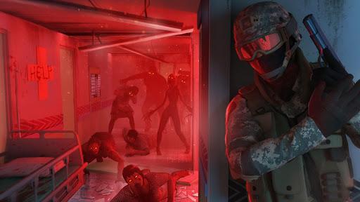 Zombie Frontier 3: Sniper FPS  screenshots 18