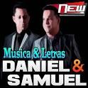 Daniel e Samuel Musica Gospel Antigas icon