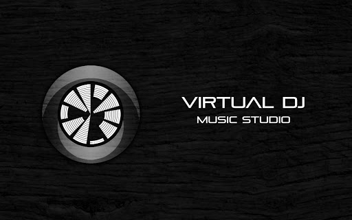 VirtualDJ Music Studio