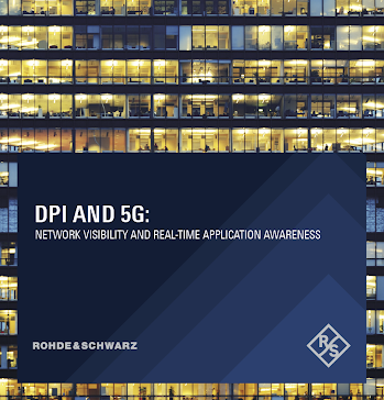 Deep Packet Inspection (DPI) and 5G: Network Visibility and Real-time Application Awareness