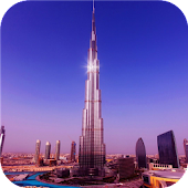 Burj Khalifa Travel wallpapers