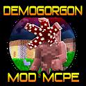 Demogorgon Mod for Minecraft PE icon