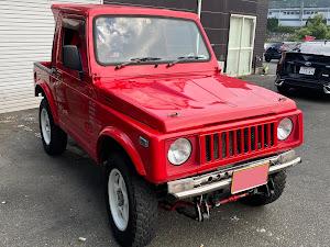 ジムニー JA11Cのカスタム事例画像 saito autoさんの2020年08月06日08:30の投稿