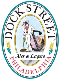 Logo of Dock Street Black Pearl Porter