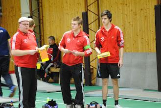 Photo: Askimspelare (David Gustavsson och Magnus Carlsson till höger)