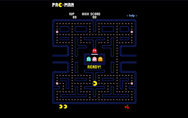 Image result for pacman