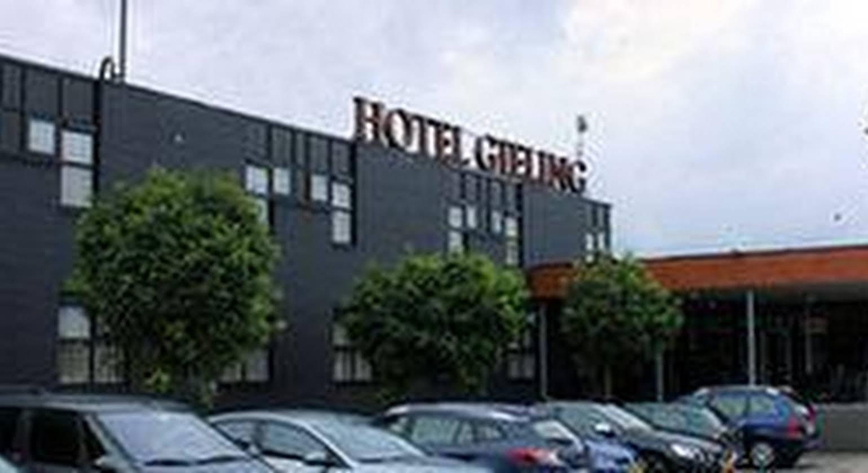 Best Western Hotel Gieling