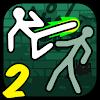 Street Fighting 2: Multijoueur