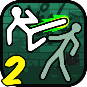 Street Fighting 2: Multiplayer for PC and MAC