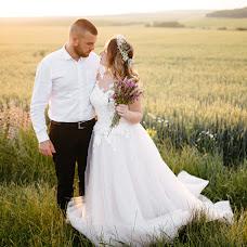 Jurufoto perkahwinan Andrey Yavorivskiy (andriyyavor). Foto pada 08.08.2018