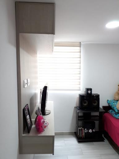 apartamento en venta bello 755-8201