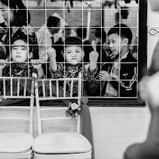 Huwelijksfotograaf Thang Ho (rikostudio). Foto van 02.04.2019