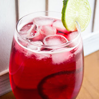 White Cranberry Juice Cocktail Recipes.