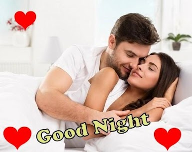 Good Night Kiss Images 2