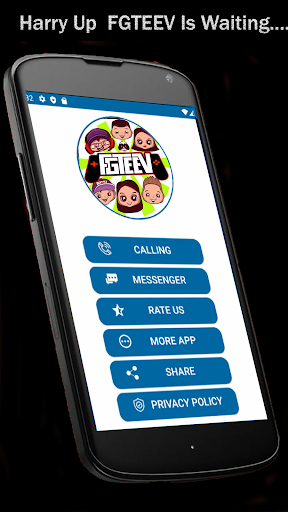 Fgteev Family Video Call in real life screenshot 2