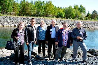 Photo: Az NYMTIT küldöttsége