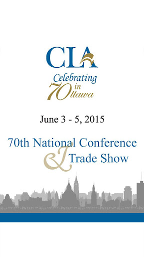 CLA Conference Trade Show