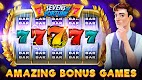 screenshot of Huuuge Casino Slots - Best Slot Machines