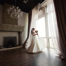 Wedding photographer Elena Cybina (Avialetta). Photo of 25.08.2017