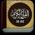 Quran MP3 OFFLINE 30 Juz 180 Reciters icon