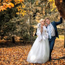 Wedding photographer Vladimir Amangaliev (Pavv). Photo of 25.10.2016