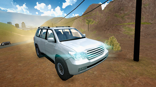 Extreme Off-Road SUV Simulator  screenshots 10